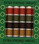00603 Extra Strong Sewing Thread - 50m - Full Colour Range
